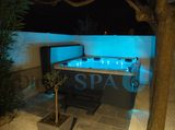 Photos d'Installation de Spas Direct'Spa of Direct'Spa 83