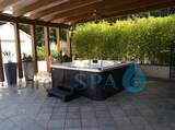 Photo d'installations de Spas Direct'Spa of Direct'Spa Corse  - Corse Piscine Polyester