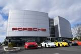 Visit Us of Princeton Porsche - NJ Porsche Dealer