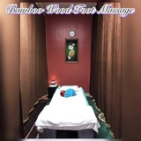 Profile Photos of Bamboo Wood Foot Massage