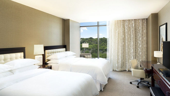 New Album of Sheraton Austin Georgetown Hotel & Conference Center 1101 Woodlawn Avenue - Photo 24 of 35