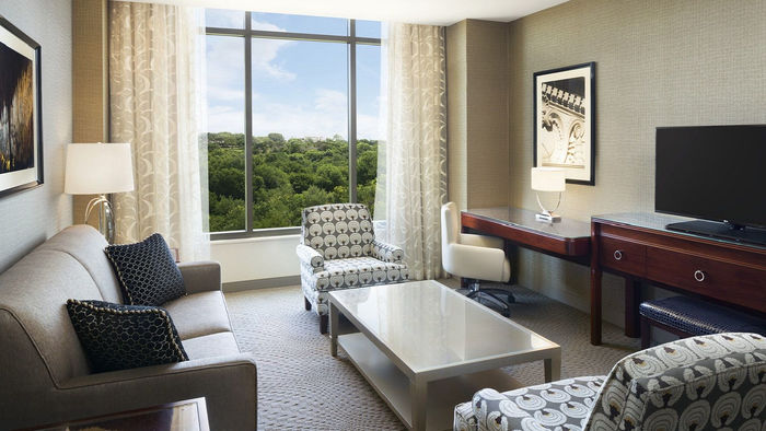 New Album of Sheraton Austin Georgetown Hotel & Conference Center 1101 Woodlawn Avenue - Photo 27 of 35