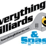 Everything Billiards & Spas