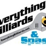 Everything Billiards Charlotte
