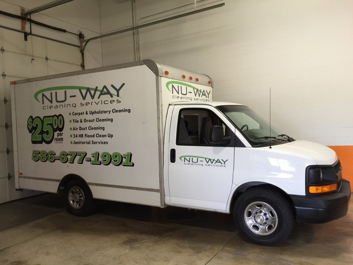 Profile Photos of Nu-Way Carpet Cleaning 39648 Parklawn Drive - Photo 9 of 9