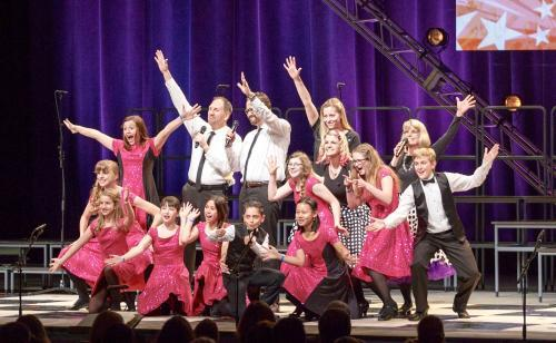 Glee Music Academy of Glee Music Academy 25 Spectrum Pointe Dr #406 - Photo 1 of 3