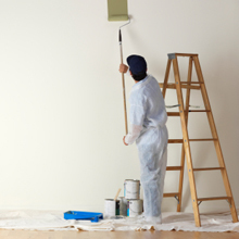 Painting Contracting of Spray Painting For Industry 20 Cushing St # 1 - Photo 3 of 4