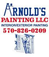 Arnold's Painting LLC - Wilkes Barre, PA 18702, Wilkes-Barre
