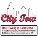 City Tow Corp 220 S Flagler Ave