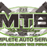 Mowers to Blowers Race Shop/Complete Auto Services