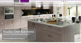 New Album of Bespoke Kitchens Glasgow