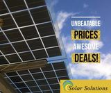 New Album of Solar Solutions