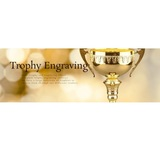 Profile Photos of Olds Trophy and Engraving
