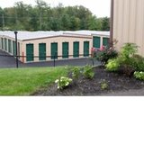 Profile Photos of Longacre's Self Storage