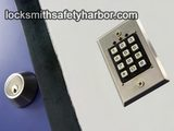 Safety Harbor Keypad Locksmith - Safety Harbor, FL (727) 498-2161 Safety Harbor, FL 34695