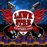 Lawk Star Guitars