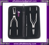 Pricelists of Alhab beauty care instruments