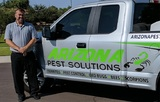 Gallery of Arizona Pest Solutions