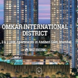Omkar International District Andheri East Mumbai