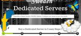 Sweden Server Hosting TF12, Mahalaxmi Metro Tower, C2, Sector 4, Vaishali, Ghaziabad, Uttar Pradesh