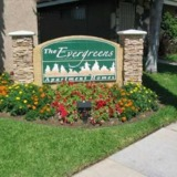 The Evergreens Apartments