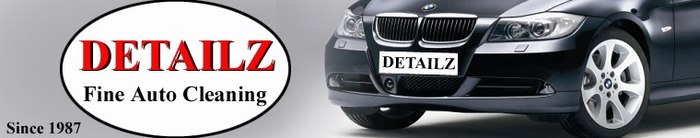 Auto Detailing , Car Wash Profile Photos of Detailz Fine Auto Cleaning Inc 1629 Wisconsin Ave. NW - Photo 1 of 2