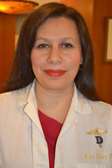Bay State Dental Specialists: Dr. Noha A. Elkadry 10 Converse Place, Suite 401