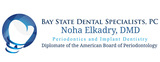 Bay State Dental Specialists: Dr. Noha A. Elkadry, Winchester
