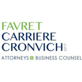 Favret Carriere Cronvich Law Firm
