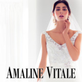 Designer Wedding Dresses in Melburne - Amaline Vitale