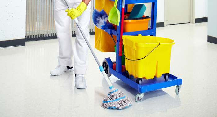 Profile Photos of Brisbane Office Cleaning SUITE 221 GROUND FLOOR, 262 Adelaide St - Photo 1 of 1