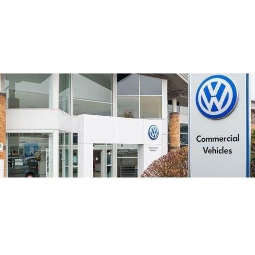Profile Photos of Heritage Volkswagen Van Centre Bristol Pioneer Park, Whitby Road - Photo 2 of 2