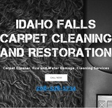 New Album of Idaho Carpet Cleaning and Restoration