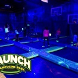 Launch Trampoline Park - Linden, NJ