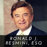 Profile Photos of Law Offices of Ronald J. Resmini, LTD.