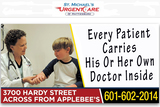 Every Patient Carries His Or Her Own Doctor Inside Learn More Information Urgent Care Visit: http://www.smucoh.com/