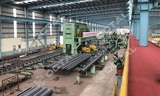 Profile Photos of Octal Steel Group