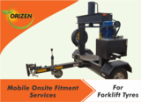 Forklift Accessories of Orizen Group