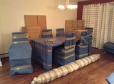 Profile Photos of Heroes Moving and Storage
