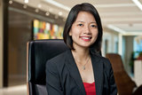 New Album of Singapore Corporate Portrait Photographer