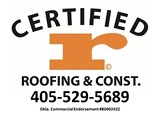 Profile Photos of Certified Roofing and Construction