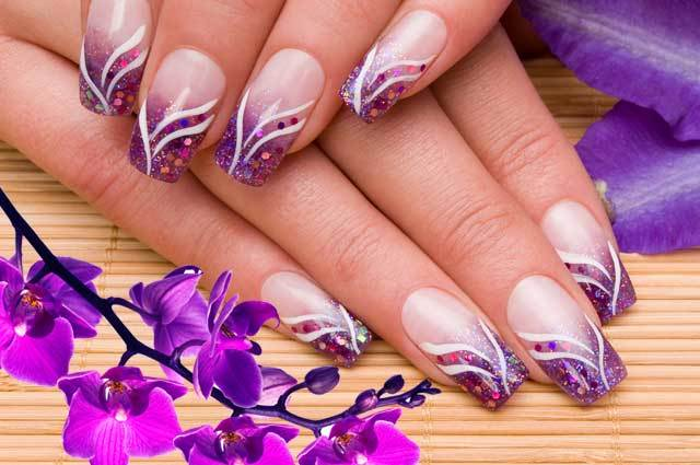 New Album of Signature Nails and Spa | Waxing in Houston 2025 Yale St - Photo 4 of 6