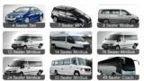 Profile Photos of Wolverhampton Airport Transfers
