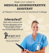 Pierpont Community & Technical College of Pierpont Community & Technical College