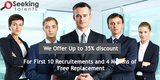 top placement services in india