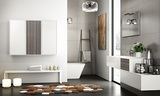 New Album of Modern Kitchen & Bathroom