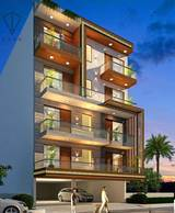 Draw Design - Best Architects in India G2, A-147,Jurojin House, Sushant Lok-1, near M.G Road Metro Station, Gurgaon