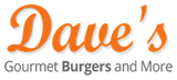 Profile Photos of Dave's Gourmet Burgers and More
