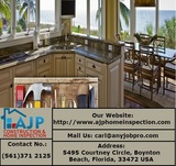 New Album of AJP Construction & Home Inspection-kitchen renovation Boynton Beach