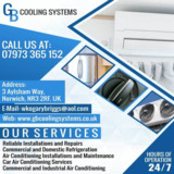 Car Air Conditioning Services East Anglia | GB Cooling System